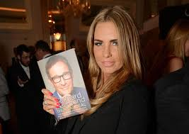 celebrities turn out for richard desmond autobiography launch
