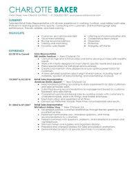forever 21 resume sample cover letter sales associate clothing