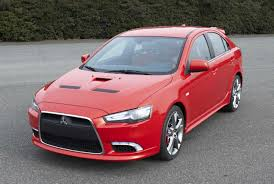 mitsubishi gdi turbo view of mitsubishi lancer 2 0 turbo photos video features and