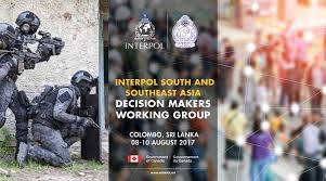 The Latest Terrorist Lanka Interpol And Sl Police To Hold Top Level Conference On Counter