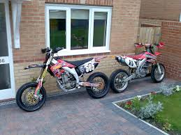 street legal honda crf 450 google search motorcycle