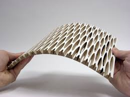 dukta folie flexible wood and wood materials through the cuts