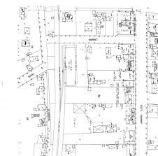 Mission San Juan Capistrano Floor Plan by Sanborn Atlas U0026 Plat Maps Sarah Maloy U0026 Polonia Montanez Re