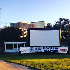 halloween city cedar park free movies in the park in austin and beyond free fun in austin