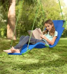 Summer Lounge Chairs 8 Outrageously Cool Swings U0026 Hide Outs That Will Keep Your Kids