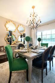 black and gold dining room chairs splendid amanda carol interiors