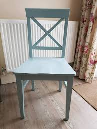 Egg Bistro Chairs Duck Egg Blue Chair Lewis Dinning Chair Kitchen Chair