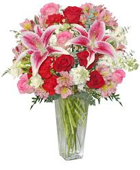 flower arrangement eternally yours flower arrangement in rensselaer in s