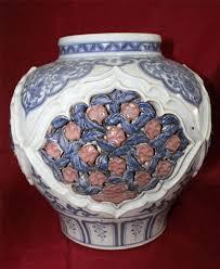 Antique Ceramic Vases Antique Chinese Porcelain U2013 Real Rare Antiques
