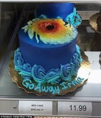 florida publix bakery make cake to ward off hurricane irma daily