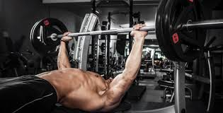 Machine Bench Press Vs Bench Press Barbell Press Vs Dumbbell Press For Chest Size And Strength