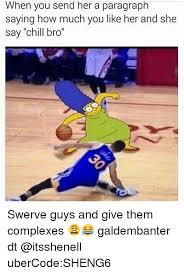 Swerve Memes - 25 best memes about swerve swerve memes