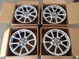 audi q5 rims and tires vwvortex com for sale 18x8 audi q5 wheels
