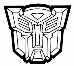 transformer coloring pages printable transformers coloring sheets