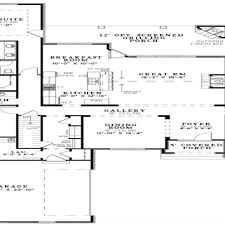 open concept home plans small open concept house plans open floor plans small home concept