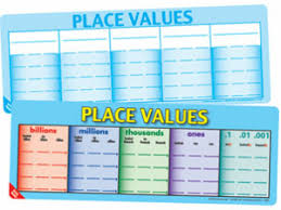 how to understand place value 3 fun family math activities