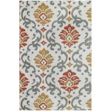 Ikat Indoor Outdoor Rug by Discount Outdoor Rugs Home Design Ideas And Pictures