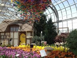 Virginia Botanical Gardens Gardens In Richmond Va Greenhouse At Lewis Ginter Botanical Garden