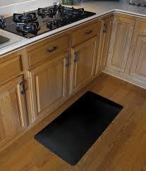 Comfort Kitchen Mat Kitchen Mats Gel And Anti Fatigue Mats Organize It