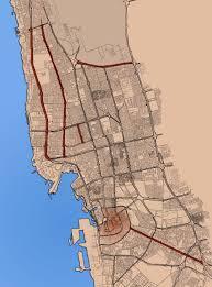 Miami Beach Zoning Map by Jeddah U2014 Dover Kohl U0026 Partners