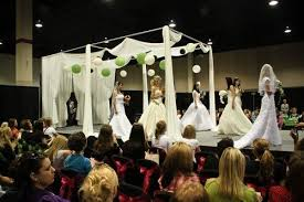 bridal shows recommended vendors wedding channel