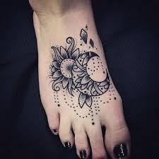 the 25 best ankle foot tattoo ideas on pinterest henna tattoo