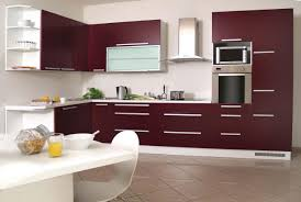 kitchen furnitur kitchen maroon kitchen cabinets color with white countertops