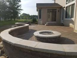 Patio Design Pictures by Patio Design Photos Baron Landscaping