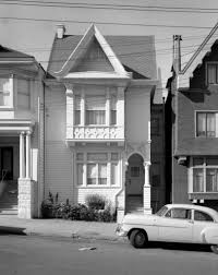1950 S House by 18 Photos Of San Francisco In The Beatnik 1950s