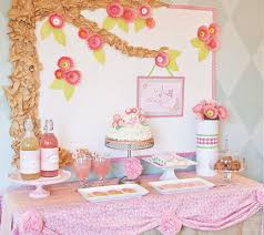 Baby Shower Centerpieces Ideas by Homemade Baby Shower Decoration Ideas For Baby Shower Ideas