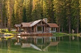 big sky log cabin floor plan headwaters c big sky montana home design garden