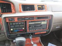 Toyota Land Cruiser Interior 1996 Toyota Land Cruiser Interior Pictures Cargurus