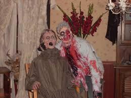 Asylum Halloween Costumes Hv Asylum Haunted Walk U2013 Write