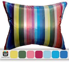 Callisto Home Pillows by Color Trends Pillow Goddess
