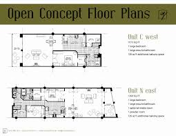 small home floor plans open small home plans with loft best of house plans open concept with