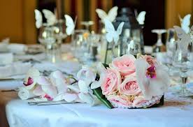 wedding table linens five great choices for wedding table linens