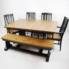Dining Room Sets Amish Handcrafted Solid Wood CustomMade - Lane furniture dining room
