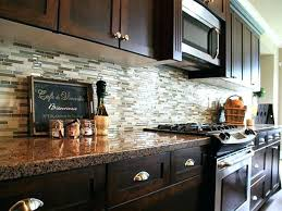 Kitchen Backsplash Ideas For Black Granite Countertops by Diy Kitchen Backsplash Ideas On A Budget 2015 Pictures White