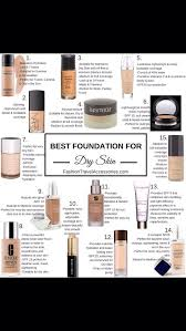 light foundation for dry skin best foundations for dry skin dry skin foundation and makeup