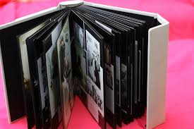 leather photo albums 8x10 story book albums mrs p project weddings
