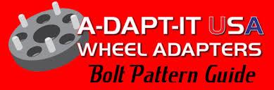 98 dodge ram lug pattern boltpatternguide jpg