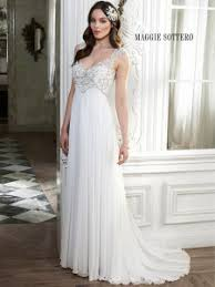 Wedding Dresses For Petite Brides Looking Your Best For Your Wedding