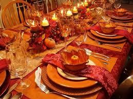 Thanksgiving Table Thanksgiving Table 14 Pics