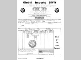 msrp vs invoice bimmerfest bmw 2007 2008 oem 21