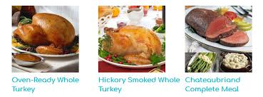 enjoy thanksgiving dinner delivered to your door with send a meal