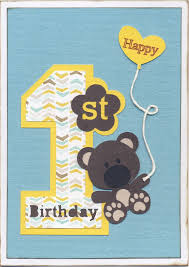 best 25 first birthday cards ideas on pinterest 1st birthday