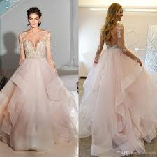 hayley wedding dresses hayley 2017 gown blush wedding dresses with
