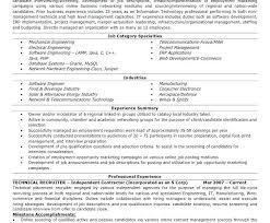 recruiter sample resume download recruiter resume sample sample
