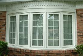 bay bow windows bow or bay windows in dayton ohio buschurs home improvement center