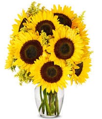 bouquet of sunflowers stunning sunflowers premium at from you flowers